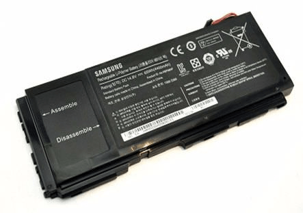 Pin Samsung Np700z3a Np700z -ZIN