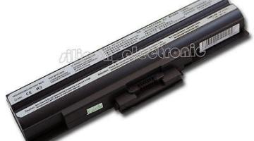 Pin Sony Bps13 Cs Fw Nw Ns Series (6cell) -ZIN Màu Đen