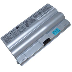 Pin Sony Fz Series (6cell) -ZIN