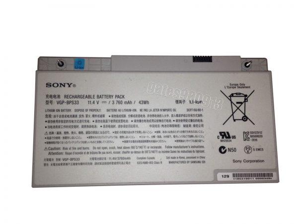 Pin Sony Svt-14 Svt-15 -ZIN