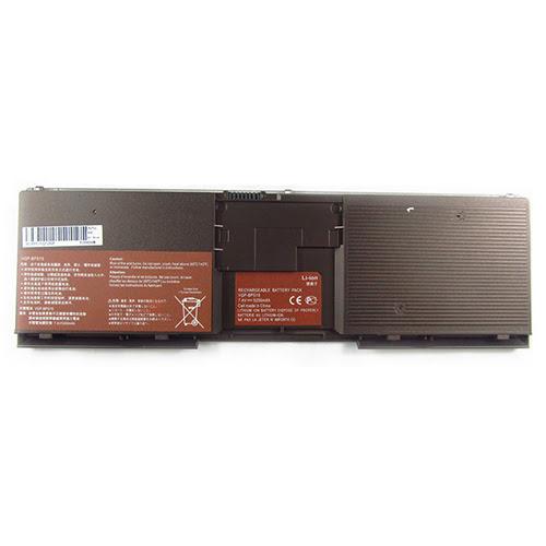 Pin Sony Vaio P Vpc-P1 (Xanh) -ZIN