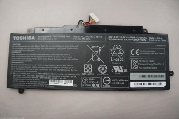 Pin Toshiba L35w -ZIN
