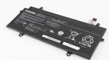 Pin Toshiba Portege Z30 -ZIN
