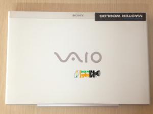 [Thay bộ vỏ laptop] Sony PCG-41216W