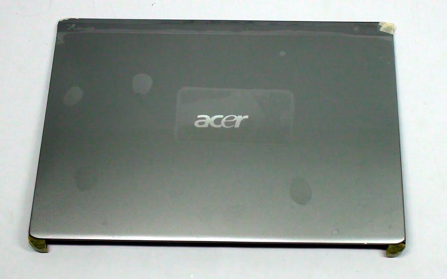 Vỏ Laptop Acer Aspire 3810t (Mặt Nắp