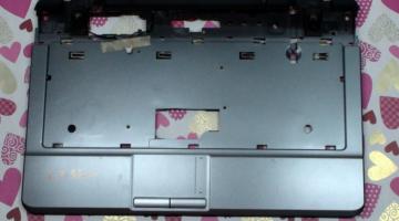 Vỏ Laptop Acer Aspire 4732 (Mặt Chuột)