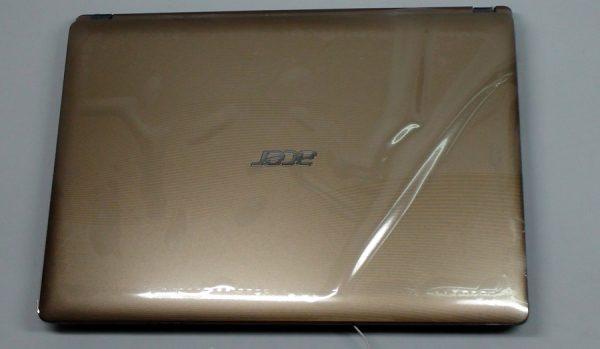 Vỏ Laptop Acer Aspire 4752 (Màu Vàng Đồng
