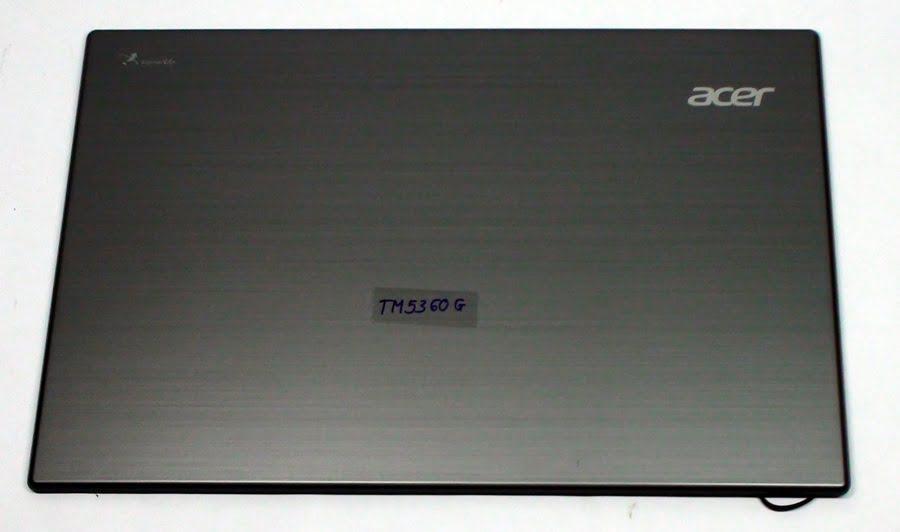 Vỏ Laptop Acer Aspire 5360g Mặt Nắp Sửa Laptop Uy T 237 N
