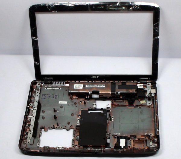 Vỏ Laptop Acer Aspire 5738 (Viền Màn Hình