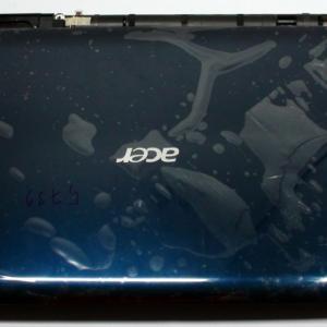 Vỏ Laptop Acer Aspire 5739 (Màu Xanh