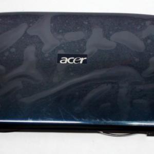Vỏ Laptop Acer Aspire 5740 (Xanh)