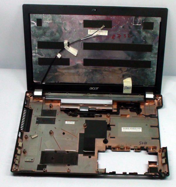Vỏ Laptop Acer Aspire 5760 (Mặt Nắp