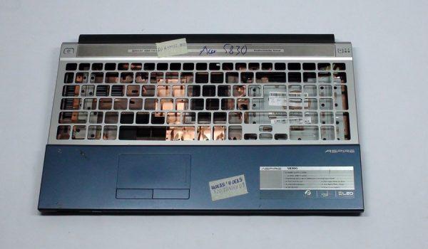 Vỏ Laptop Acer Aspire 5830t (Xanh