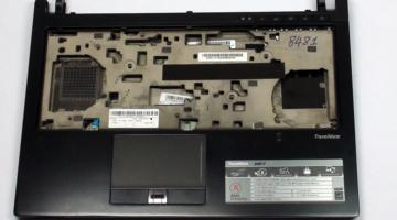Vỏ Laptop Acer Aspire 8481 (Mặt Chuột