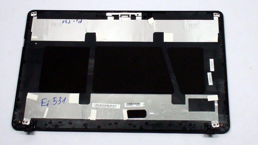 Vỏ Laptop Acer Aspire E1-531 (Mặt Nắp)