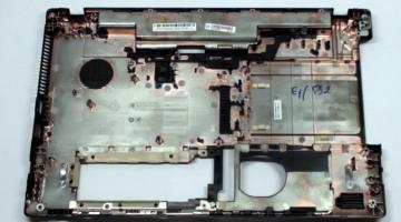 Vỏ Laptop Acer Aspire E1-532 (Mặt Đế)