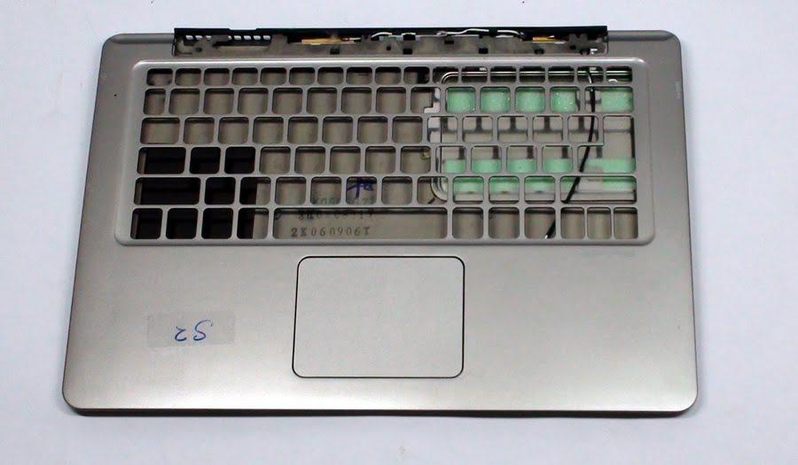 Vỏ Laptop Acer Aspire S3 (Mặt Chuột