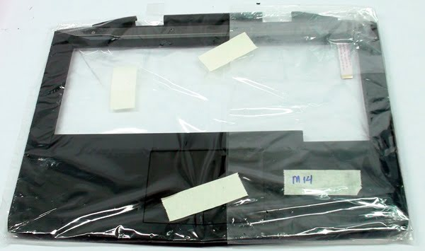 Vỏ Laptop Alienware M14 (Mặt Chuột)
