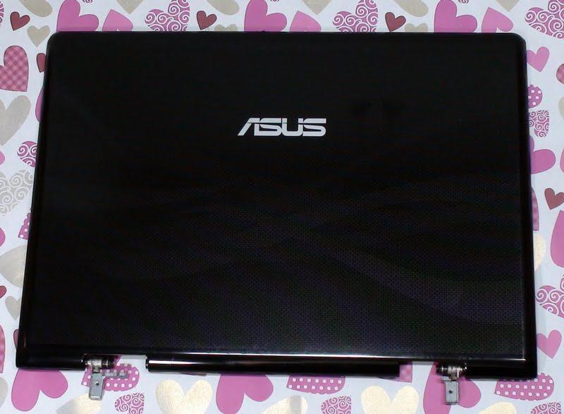 Vỏ Laptop Asus F80s (Mặt Nắp)