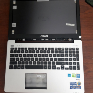 Vỏ Laptop Asus K551l (Nguyên Bộ)