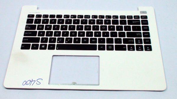 Vỏ Laptop Asus S400ca (Màu Trắng)