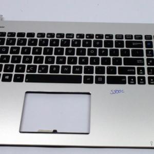 Vỏ Laptop Asus S500c (Mặt Chuột)