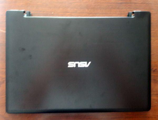 Vỏ Laptop Asus S550cm (Nguyên Bộ)