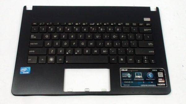 Vỏ Laptop Asus X301 (Mặt Bàn Phím