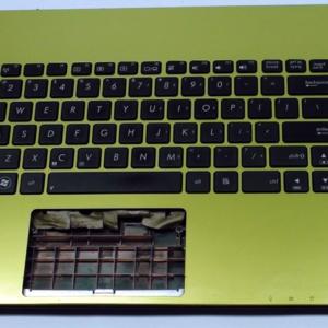 Vỏ Laptop Asus X401a (Mặt Chuột