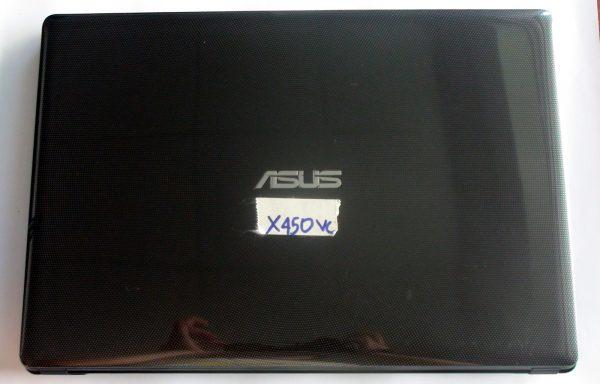 Vỏ Laptop Asus X450vc (Nguyên Bộ)