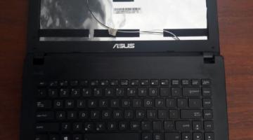 Vỏ Laptop Asus X451 (Nguyên Bộ)