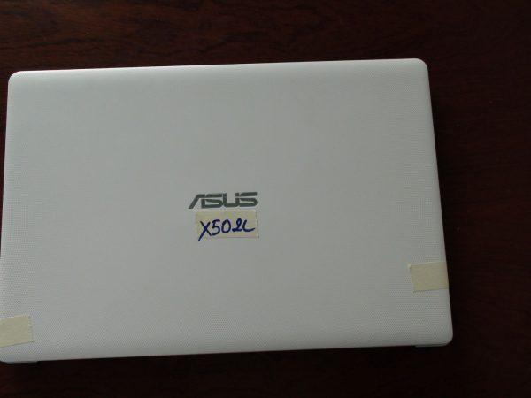 Vỏ Laptop Asus X502c (Màu Trắng