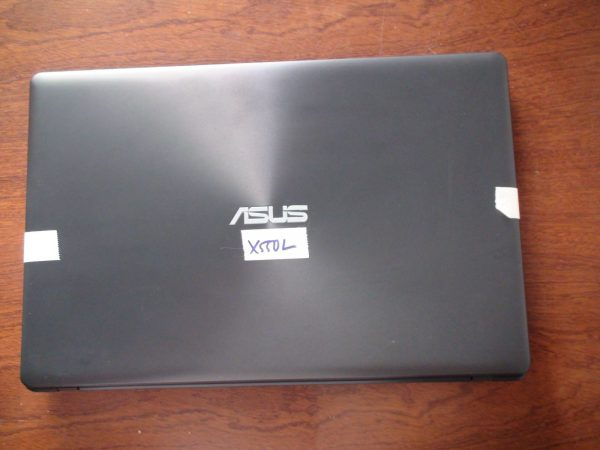 Vỏ Laptop Asus X550l (Nguyên Bộ)