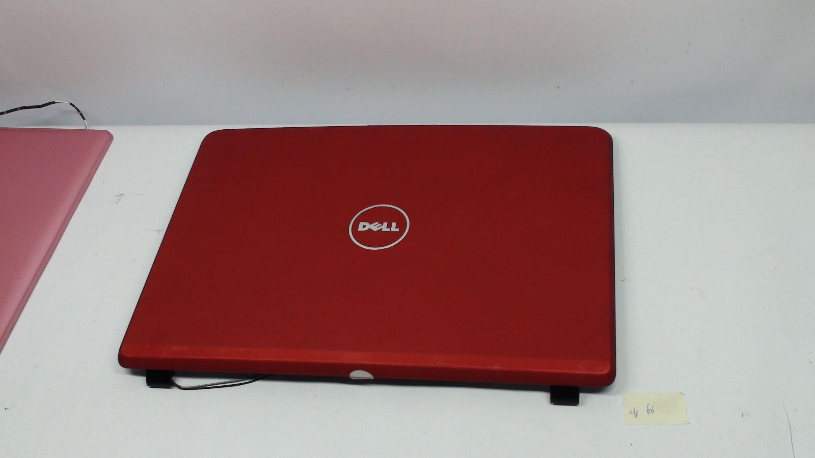 Vỏ Laptop Dell Inspirion 1440 (Màu Đỏ
