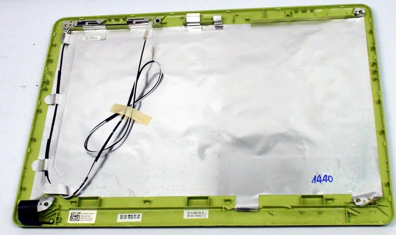 Vỏ Laptop Dell Inspirion 1440 (Màu Xanh