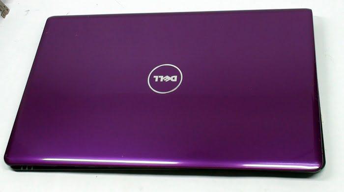 Vỏ Laptop Dell Inspirion 1464 (Màu Tím