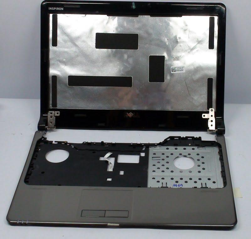 Vỏ Laptop Dell Inspirion 1464 (Màu Xanh