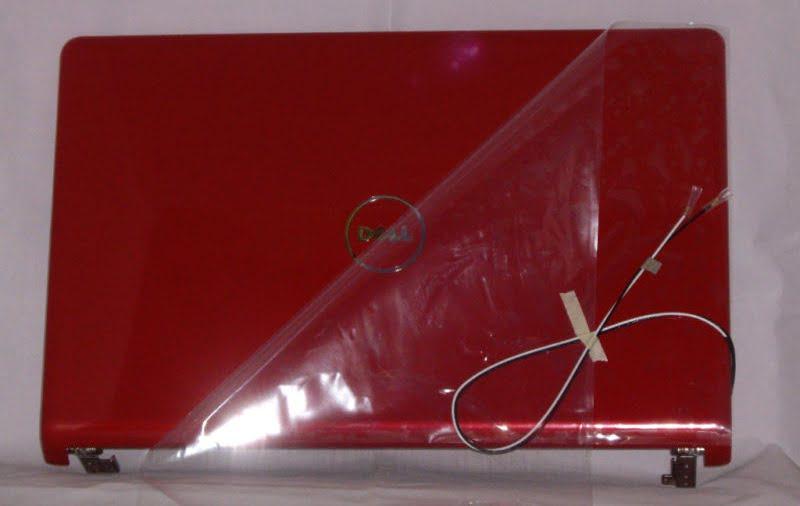 Vỏ Laptop Dell Inspiron 1564 (Mặt Nắp)