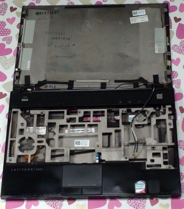 Vỏ Laptop Dell Latitude E4200 (Nguyên Bộ)