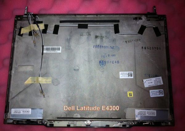 Vỏ Laptop Dell Latitude E4300 (Mặt Nắp)