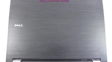 Vỏ Laptop Dell Latitude E6400