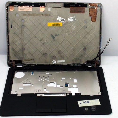 Vỏ Laptop Dell Latitude E7240 (Mặt Nắp