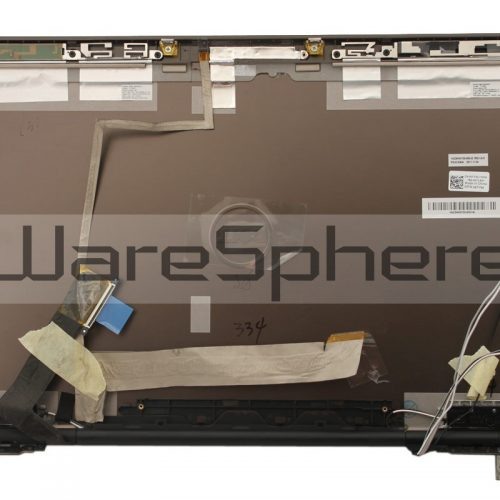 Vỏ Laptop Dell Precision M4600 (Mặt Nắp)