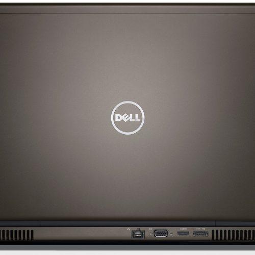 Vỏ Laptop Dell Precision M4800 (Mặt Nắp