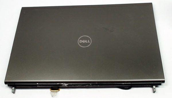 Vỏ Laptop Dell Precision M6600 (Mặt Nắp)