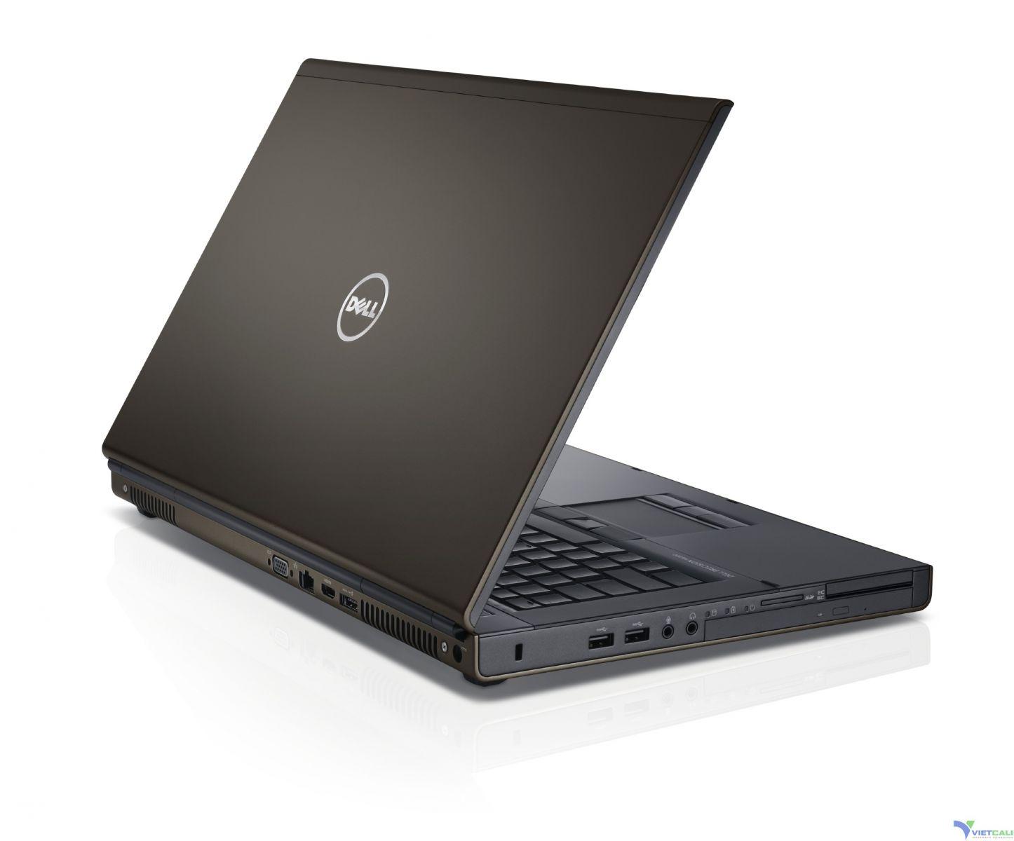 Vỏ Laptop Dell Precision M6800 (Mặt Nắp