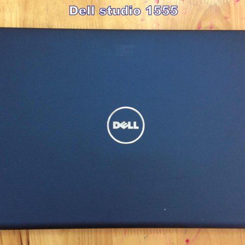 Vỏ Laptop Dell Studio 1555 Led Lcd (Mặt Nắp)