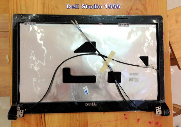 Vỏ Laptop Dell Studio 1555 Led Lcd (Mặt Nắp