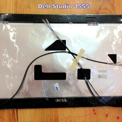 Vỏ Laptop Dell Studio 1557 Led Lcd (Mặt Nắp
