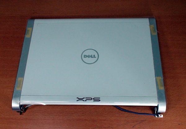 Vỏ Laptop Dell Xps M1530 (Màu Trắng